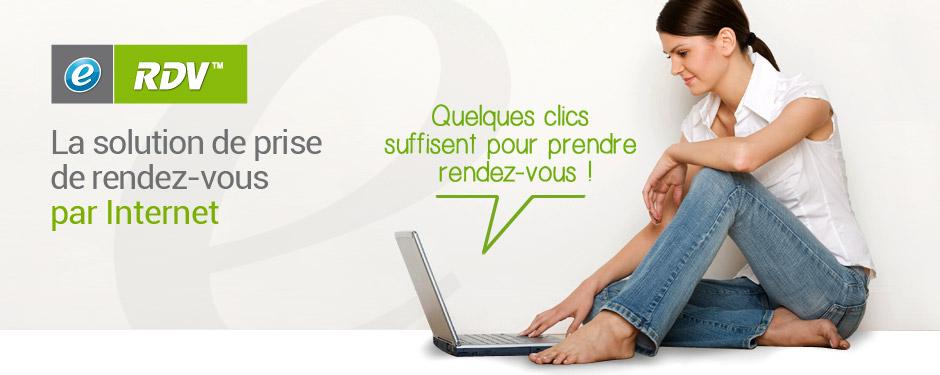 e-Rdv : prise de rendez-vous sur internet avec Shortcuts